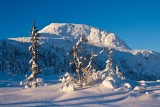Norefjell in winter