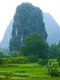 The Karst mountains, Yangshuo