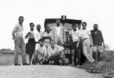 Zanzibar Elections 1963 Photography Team