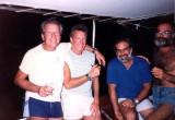 David Fridman, Dr. Yehuda Melamed, Howard and Asher Gal