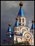 Est de la Russie