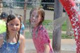 Sprayground at Santee Lakes
