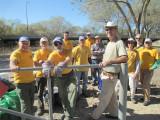 River Rescue - Trash collection