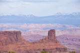 Utah - Dead Horse Point and Canyonlands