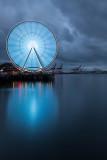 Seattle Great Wheel 2