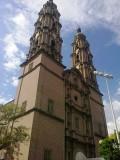 Catedral de Villahermosa, Tabasco