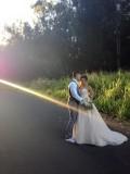 sunset kea and francis