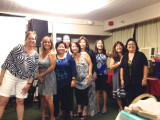 Our 35th Roosevelt High School Class Reunion