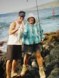 Mr. Aloha - Maui Baggage Service - OGGLLAQ