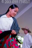 Dancers from Miahuatlan de Porfiro Diaz