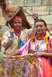 Dancers from Rubios de Tecomaxlahuca