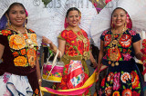 Tres Tehuanas from Juchitan