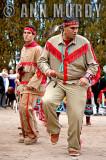Los Indios Dancing