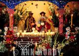 Posada Altar