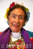 Arcalia como Frida