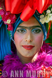 Juan Ali como Frida