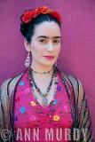 Sophie Como Frida