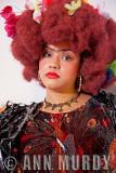 Deann como Frida