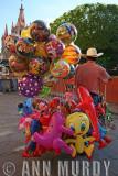 Una Semana en San Miguel de Allende