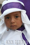 Child from Santa Maria de Jesus