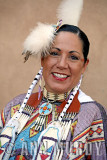 Beverly Moran, Sioux Turtle Mountain Chippewa