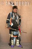Steven Toya, Zia-Hopi-Pecos