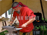 Bill iron smithing