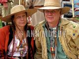 Kathy and Gary
