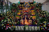Madre Dolorosa Altar