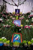 Altar para La Madre Dolorosa