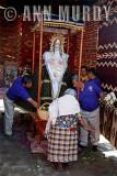Honoring the Virgin Mary