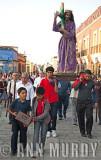 Carmen Alto procession