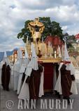 Penitente Procession