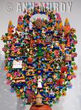 Tree of Life by Oscar Soteno of Metepec, Mexico