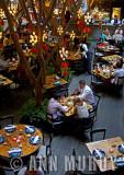 Dining At Azul Historíco