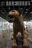 Jaguar at El Museo del Arte Popular