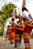 Danza de Los Huahuas