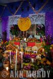 Altar for Juana