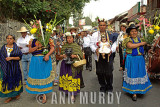 Delegation from Santa Fe de Laguna