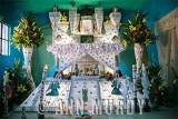 Altar for Magdalena Molina Domínguez