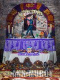 Day of the Dead in the City of Puebla and Atlixco 2016
