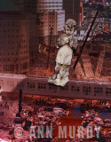 Cherub Over Ground Zero