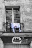 Paris - Black and White