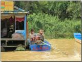 Tonlé Sap Lake 10