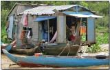 Tonlé Sap Lake 12