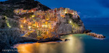 Manarola - One of the Cinque Terre
