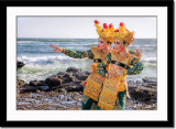 Santi and Mega - two lovely legong dancers 4