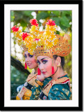 Lovely legong dancers