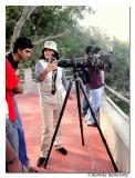 @Vedanthangal Bird Sanctuary