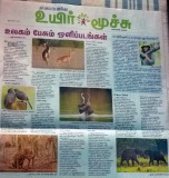 @The Hindu-Tamil daily newspaper